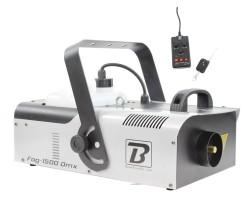 Acheter FOG 1500 DMX, MACHINE À FUMÉE BOOMTONE DJ