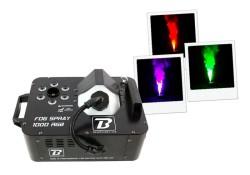 Acheter FOG SPRAY 1000 RGB, MACHINE À FUMÉE BOOMTONE DJ