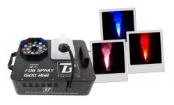 Acheter FOG SPRAY 1500 RGB, MACHINE À FUMÉE BOOMTONE DJ