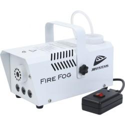 Acheter FIRE FOG, MACHINE À EFFETS JB-SYSTEMS