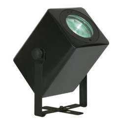 Acheter EVENTSPOT 60 Q7 / BLACK, PROJECTEUR ARCHITECTURE SHOWTEC