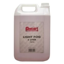 Acheter FOG FLUID LIGHT, LIQUIDE BROUILLARD ANTARI