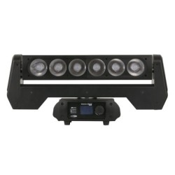 Acheter PHANTOM 60 LED BAR, BARRE DE LEDS SHOWTEC