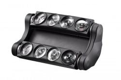 Acheter CURVE 100 RGBW, EFFET LUMINEUX NICOLS