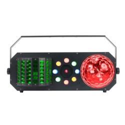 Acheter BOOM BOX FX1, EFFETS LUMINEUX ADJ