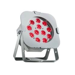 Acheter 12P HEX PEARL, PROJECTEUR PAR LED FLAT ADJ