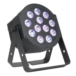 Acheter 12P HEX, PROJECTEUR PAR LED FLAT ADJ