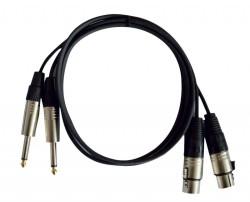 Acheter CL-42/3, CORDON AUDIO AUDIOPHONY