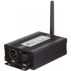 Acheter DMX TRANSCEIVER, LIAISON DMX SANS FIL JB-SYSTEMS