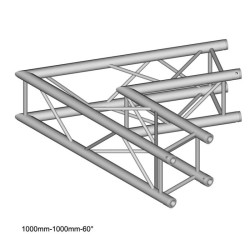 Acheter DT34/2-C20-L60, STRUCTURE ALU DURATRUSS