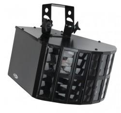 Acheter DOUBLE3 DERBY LED Q6, EFFET DISCO LED SHOWTEC