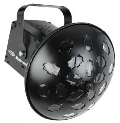 Acheter SMALL MUSHROOM LED Q6, EFFET DISCO LED SHOWTEC