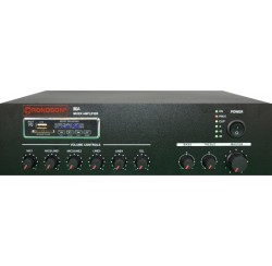 Acheter MA-60, AMPLI LIGNE 100V RONDSON
