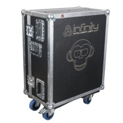 Acheter FLIGHT-CASE CHIMP 300, DAP AUDIO