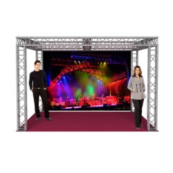 Acheter DT34-SHOW SYSTEM 03 MODEL A, STAND EXPOSITION DURATRUSS