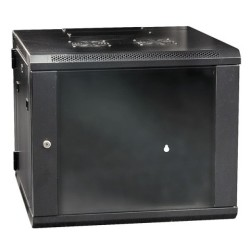 Acheter WALLMOUNT SERVER RACK 9U, DAP AUDIO