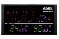 Acheter AFF17-3, AMIX