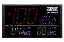Acheter AFF25-3, AMIX