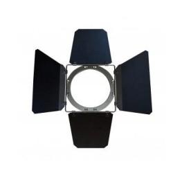 Acheter PAR COB 100 RGBW/V, NICOLS
