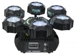 Acheter AIRWOLF, EFFET LED SHOWTEC