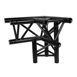 Acheter DT33/2-C33-LD BLACK, STRUCTURE ALU NOIRE DURATRUSS