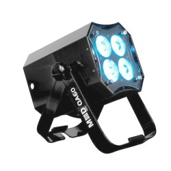 Acheter MOD QA60, PROJECTEUR LED ADJ