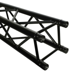 Acheter DT34/2-500 BLACK, STRUCTURE ALU NOIRE DURATRUSS