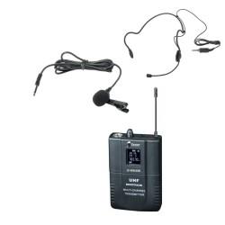 Acheter JS-WM18B, BOITIER ÉMETTEUR UHF SEGON PROFESSIONAL AUDIO