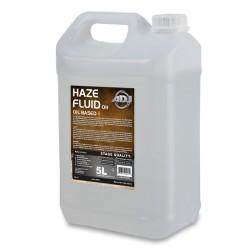 Acheter HAZE FLUID OIL BASED 5L, LIQUIDE BROUILLARD ADJ