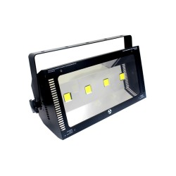 Acheter STROB COB 400 RGB, STROBE LED COULEURS NICOLS