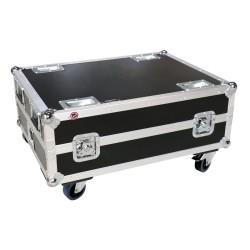 Acheter TOURING/CHARGING CASE 6X ELEMENT PAR, FLIGHTCASE PROJECTEURS ADJ