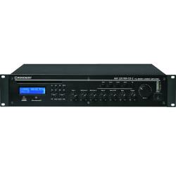 Acheter AM 120RM-CD-2, AMPLIFICATEUR LIGNE 100V RONDSON