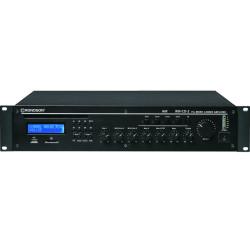 Acheter AM 240 RM-CD-2, AMPLIFICATEUR LIGNE 100V RONDSON
