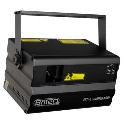 Acheter BT-LASER2000 RGB, LASER D'ANIMATIONS BRITEQ