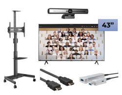Acheter EDU 43 SSG, PACK VISIO EDUCATION - WEB CONFÉRENCE LEVENLY