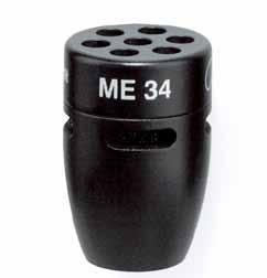 Acheter ME 34, TÊTE MICRO STATIQUE CARDIO - N SENNHEISER