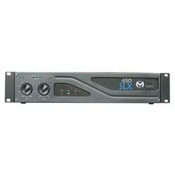 Acheter SLX450 II, AMPLIFICATEUR SONORISATION MAC MAH