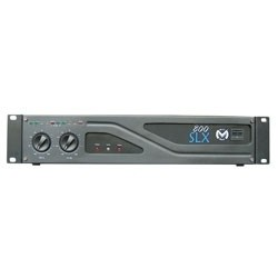 Acheter SLX800 II, AMPLIFICATEUR SONORISATION MAC MAH