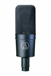 Acheter AT4033ASM, MICRO STUDIO SÉRIE 40 AUDIO-TECHNICA