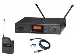 Acheter ATW-2110/P2, MICRO HF CRAVATTE AUDIO-TECHNICA