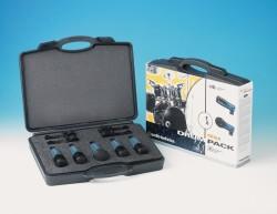 Acheter MB/DK5, MICRO MIDNIGHT BLUES AUDIO-TECHNICA