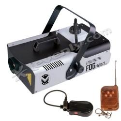 Acheter FOG1500/2, MACHINE À EFFET MAC MAH