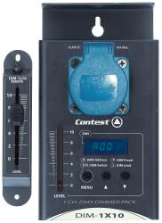 Acheter DIM-1X10, BLOC D'ALIMENTATION CONTEST
