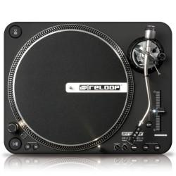 Acheter RP6000-MK6B, PLATINE VINYLE DJ RELOOP