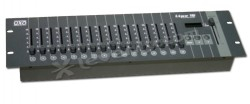 Acheter LIPS16, CONSOLE DMX OXO