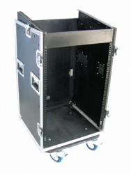 Acheter FCP16U, FLIGHT-CASE BOIS POWER FLIGHTS