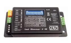 Acheter LED DIMMER3, CONTRÔLEUR LEDS OXO