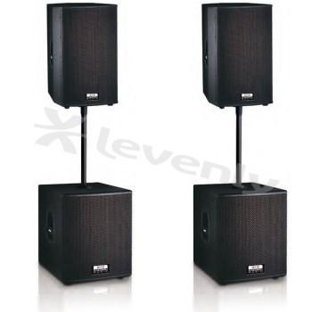 Acheter FUSION2000, SONO ACTIVE DEFINITIVE AUDIO au meilleur prix sur LEVENLY.com