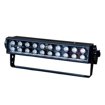 Acheter UV LED BAR20 IR, LUMIÈRE NOIRE IP65 ADJ au meilleur prix sur LEVENLY.com