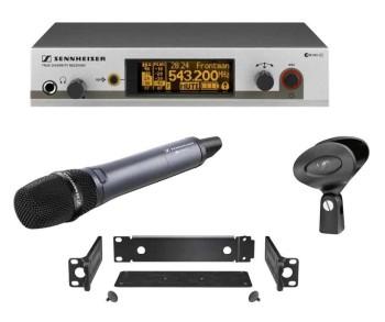 Acheter EW 345 G3, SYSTÈME MICRO HF SENNHEISER au meilleur prix sur LEVENLY.com